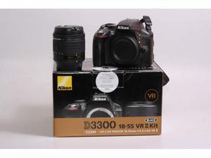 Fotocamera digitale reflex nikon d vr. nital.
