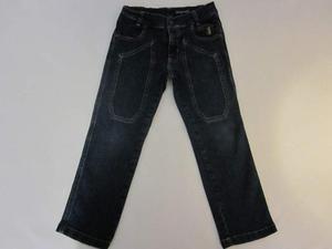 Jeans jeckerson da bambino tg. 4 anni