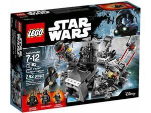 LEGO STAR WARS  - LA TRASFORMAZIONE DI DARTH VADER