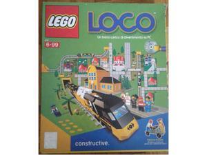 Lego Loco gioco per PC