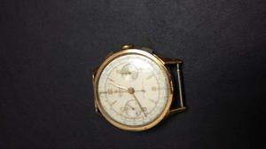 Orologio cronografo in oro 18 ct