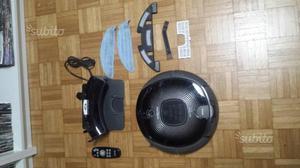 Robot Aspirapolvere Samsung SR