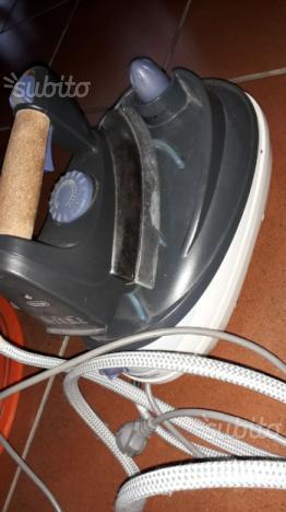 Ferro a caldaia stirella de longhi posot class for Stirella de longhi