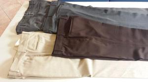 4 pantaloni eleganti Tg. 48 nuovi SPED GRATIS