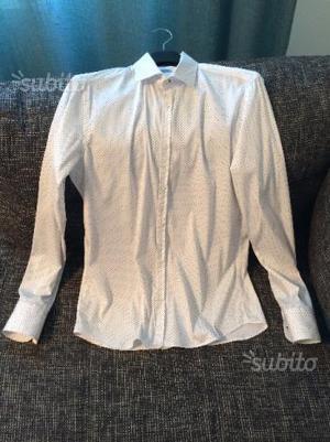 Camicia Uomo Aglini Originale