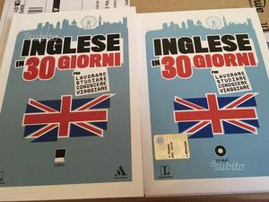 Corso di inglese in 30 giorni