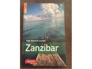 Guida Turistica Zanzibar