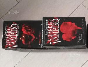 Il diario del vampiro (serie di romanzi)