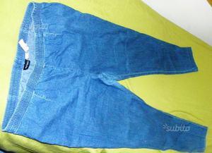 Jeans elasticizzati tg 54 donna