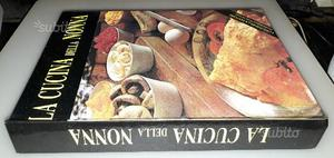 La cucina della nonna, 1°Ed. Luigi Panella Editore