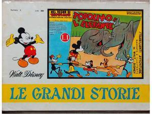 Le Grandi Storie - Disney Mondadori