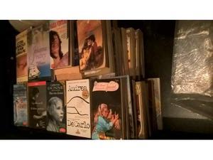 Libri e Romanzi vari autori e generi