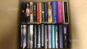 Libri vari in blocco o singolarmente