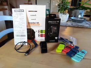Smartwatch Garmin Vivoactive HR Special Edition