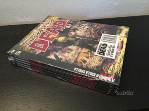 THE WALKING DEAD 48 VARIANT PACK 150 edizione limi