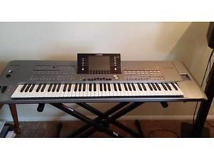 Tastiera Yamaha tyros 5