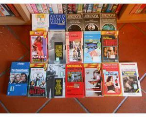 VHS Il portiere di notte (L'Espresso)