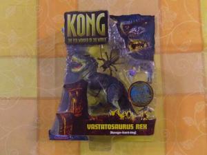 King kong vastatosaurus rex