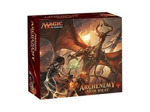 Magic the Gathering Archenemy Pack Nicol Bolas english
