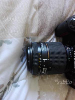 Nikon nikkor AF
