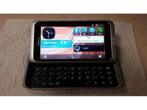 Nokia E7 Communicator + 2 cover