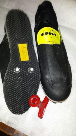 Scarpa da bici diadora donna nuova 37 | Posot Class