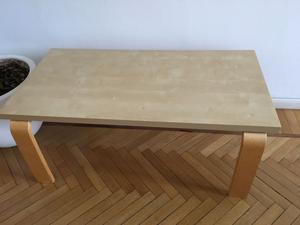 Tavolino salotto bianco lucido tofedryd ikea posot class - Tavolino basso ikea ...