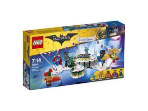 The LEGO? Batman Movie? The Justice League? Anniversary