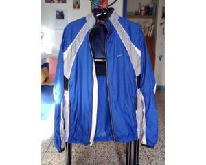Nike, giacca a vento,keep away, giubbotto come nuovo