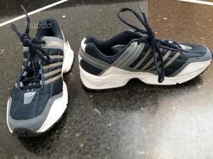 Scarpe Reebok n°37,5 e scarpe Puma N°39