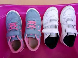 Scarpe da ginnastica per bambina taglia 32
