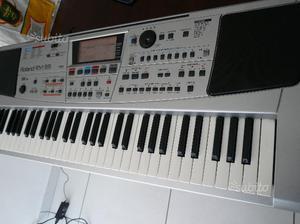 Tastiera professionale roland em 55