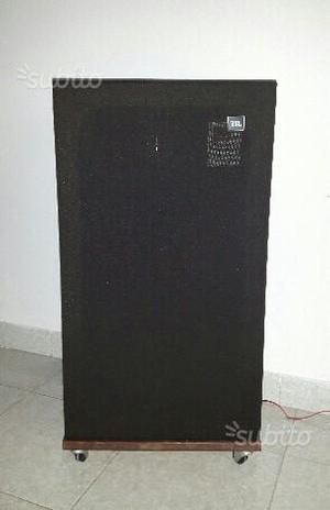 Casse passive JBL TLX8