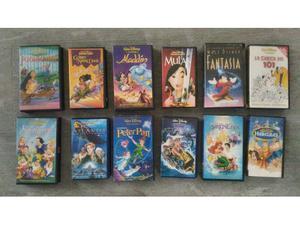 Cassette VHS Disney