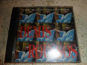 Demis Roussos CD