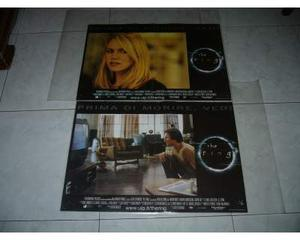 Lotto 6 Fotobuste Originali The Ring Horror Nakata Verbinski