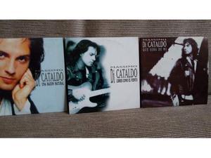 Massimo di cataldo cds canta in spagnolo