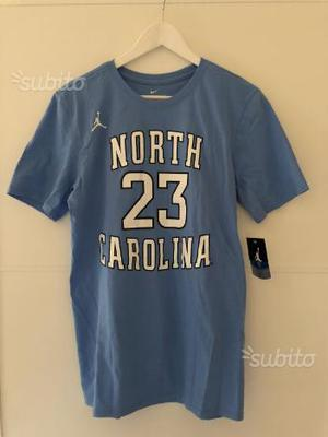 Nike jordan north carolina t shirt