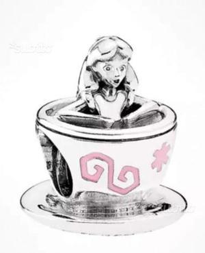 Pandora Charm DISNEY Alice ENMX