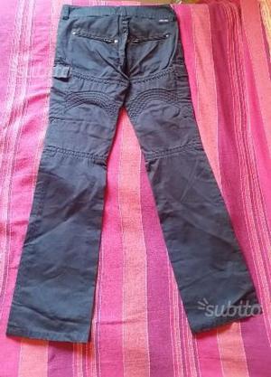 Pantaloni grigi Calvin Klein Jeans W27-L34