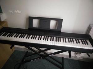 piano digitale yamaha p45 posot class. Black Bedroom Furniture Sets. Home Design Ideas