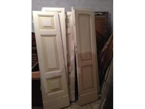 Porte antiche in legno da restaurare posot class - Pulire porte legno ...