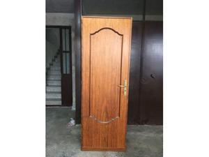 Porte per interni in noce daniela
