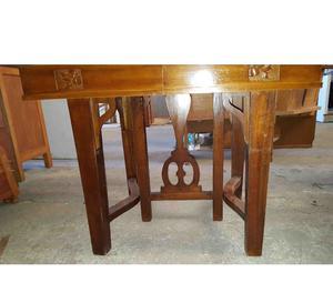 tavolo legno inizio 900 posot class