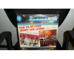 The Platters Storia del rock 9