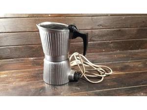 A43 caffettiera elettrica Girmi 6tz riuso