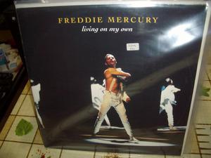 BLOCCO DI 9 VINILI LP&MIX DEI QUEEN/FREDDIE MERCURY/U2