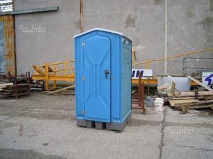 Box bagno da cantiere box lamiera barcellona posot class - Bagno chimico prezzo ...