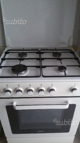 Cucina A Gas Zoppas Come Nuova Posot Class