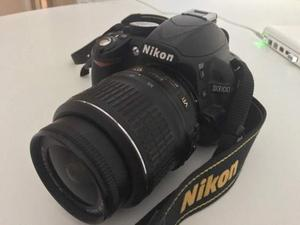 Fotocamera reflex digitale Nikon